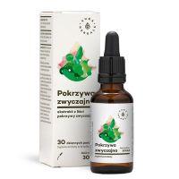 Pokrzywa Zwyczajna ekstrakt 4:1 (30 ml) Aura Herbals