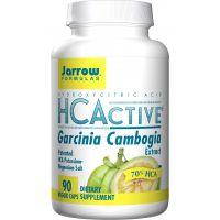 HCActive Garcinia Cambogia 70% HCA (90 kaps.) Jarrow Formulas
