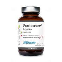 L-Teanina 200 mg - Suntheanine (60 kaps.) Kenay AG