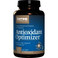 Antioxidant Optimizer - Antyoksydanty (90 tabl.) Jarrow Formulas