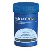 Bicaps Silica - Krzem (60 kaps.) ForMeds