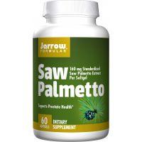 Saw Palmetto - Palma Sabalowa 160 mg (60 kaps.) Jarrow Formulas